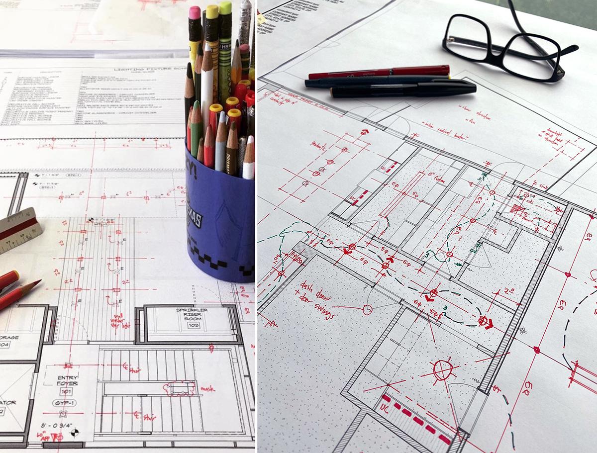 Architectural Redlines : Ep 078: Redlines