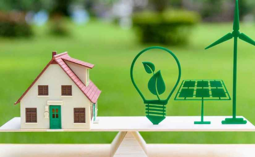 5 Green Energy Tips To Save Energy At Home And Work