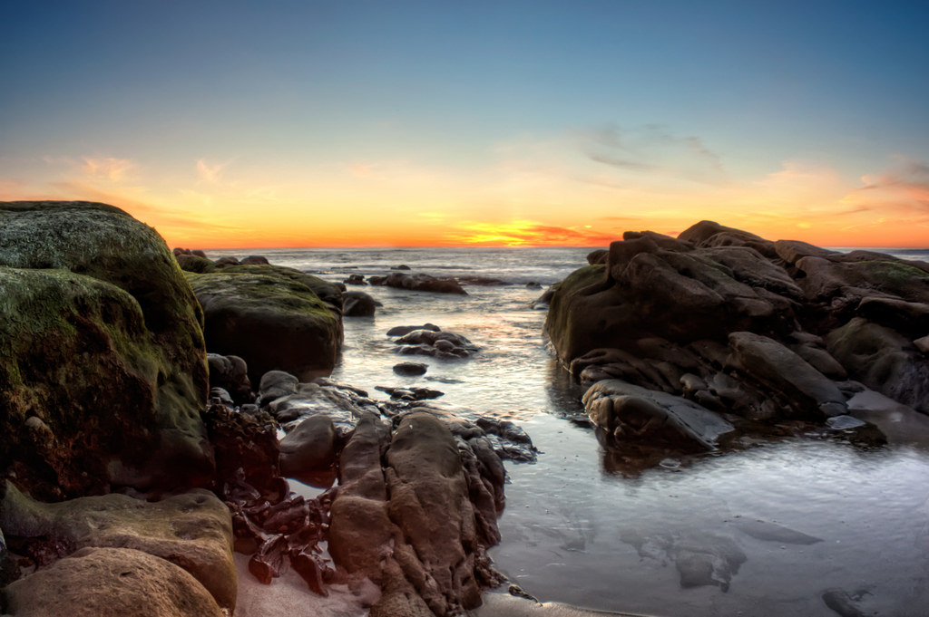 Highway One itinerary | Day 3 | Santa Barbara to San Diego