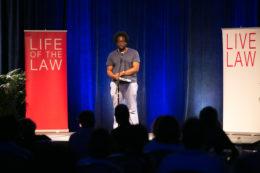 Host Osagie Obasogie (Photo Credit: Riverview Photography)
