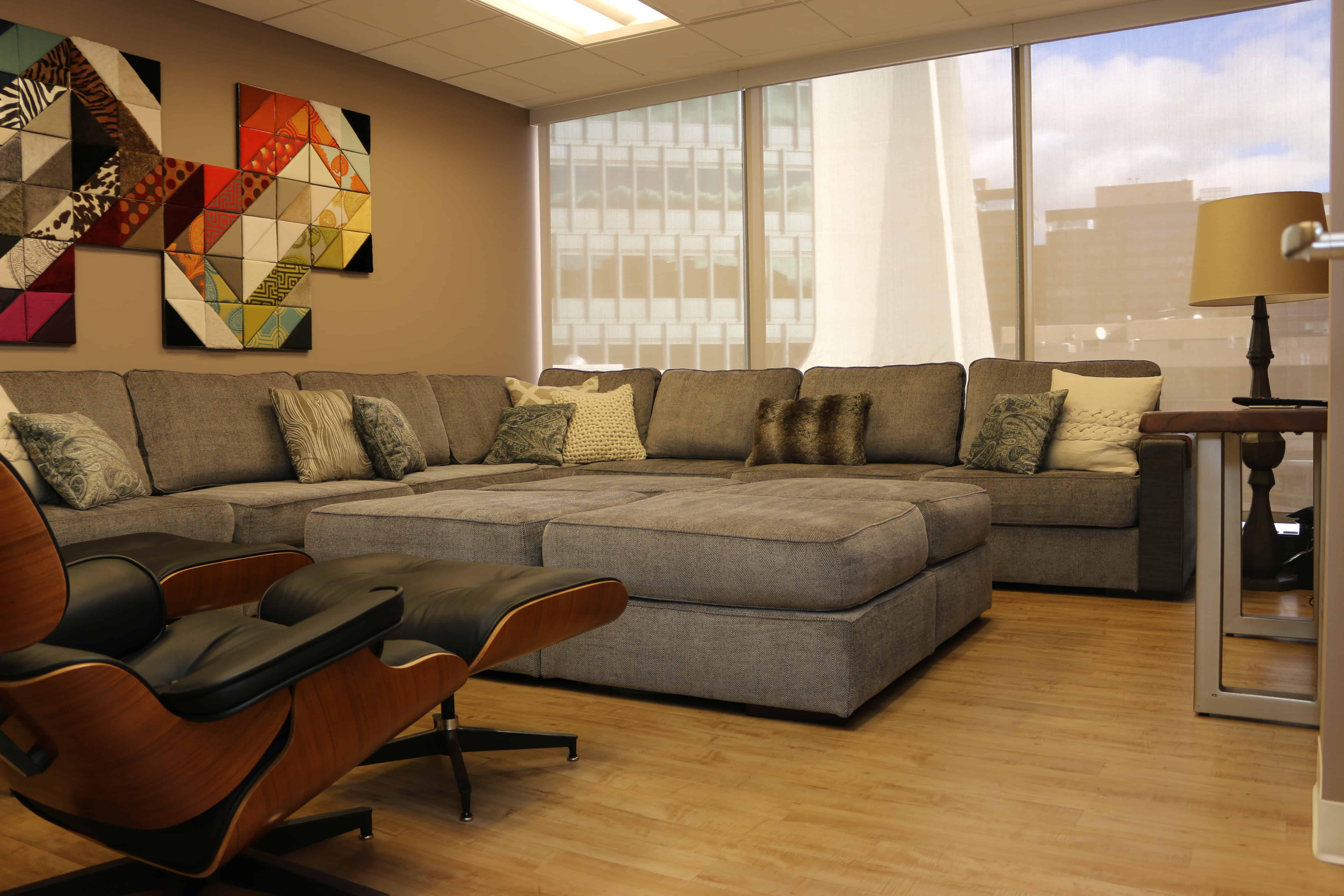 love sac chair full body massage india lovesac living room ideas