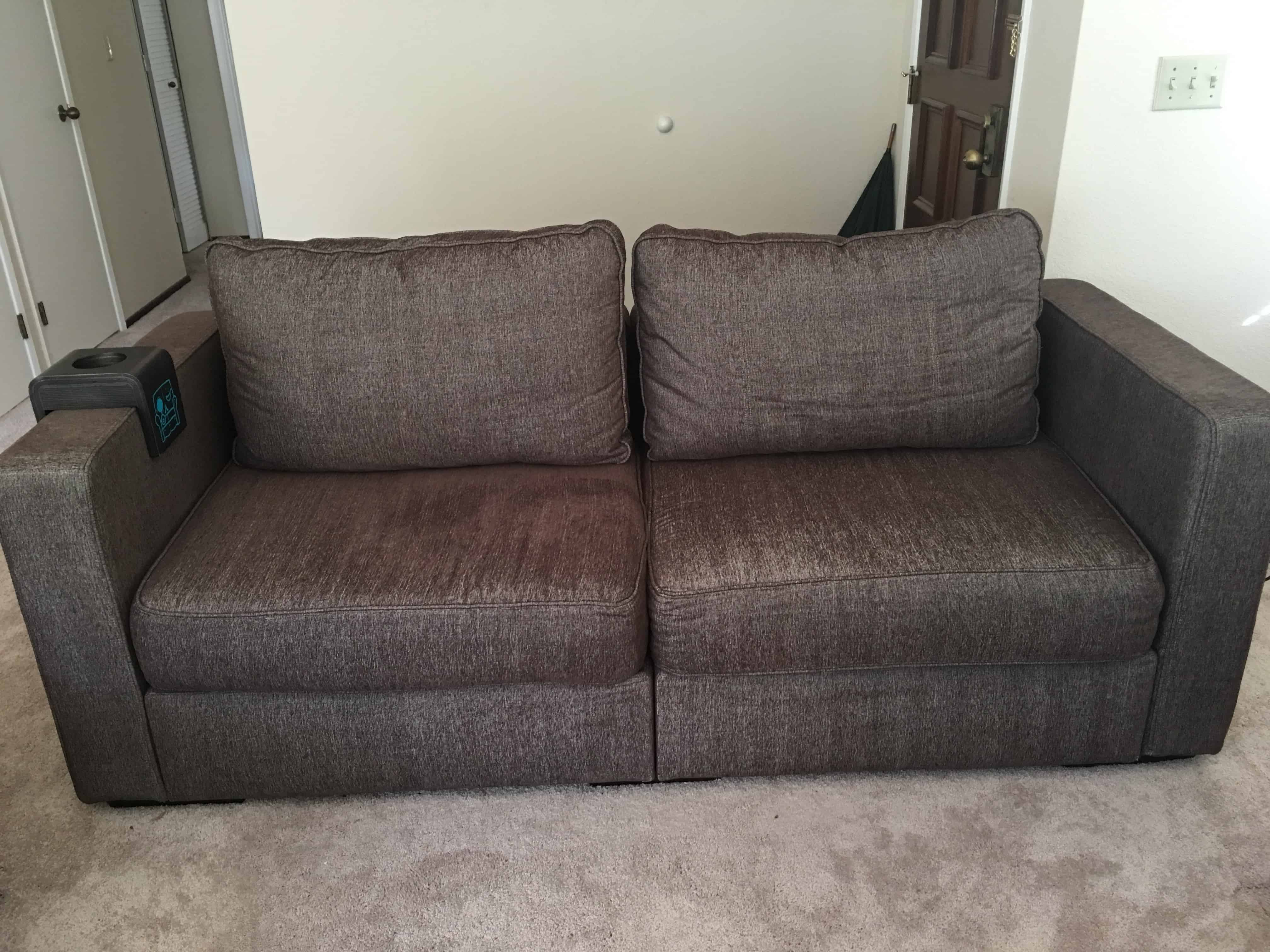 small sofa bed without arms king chattanooga the new kitchen table