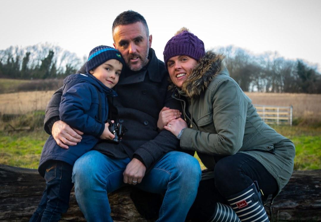 Life on a Seesaw family lifestyle chronic illness blog