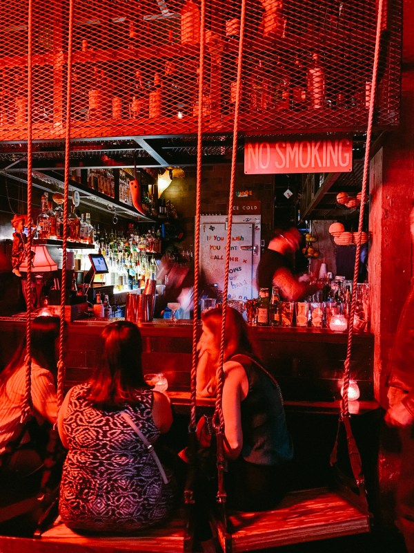 The 3 Cocktail Bars in Downtown Austin You Need to Visit ...