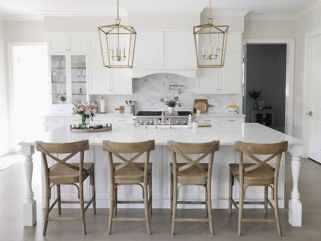 My Dream Kitchen - Life On Cedar Lane