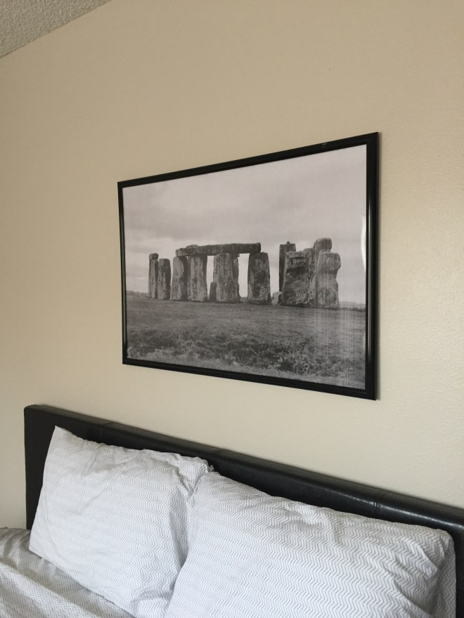 cheap large scale wall art