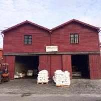 oldest salt factory that is still running