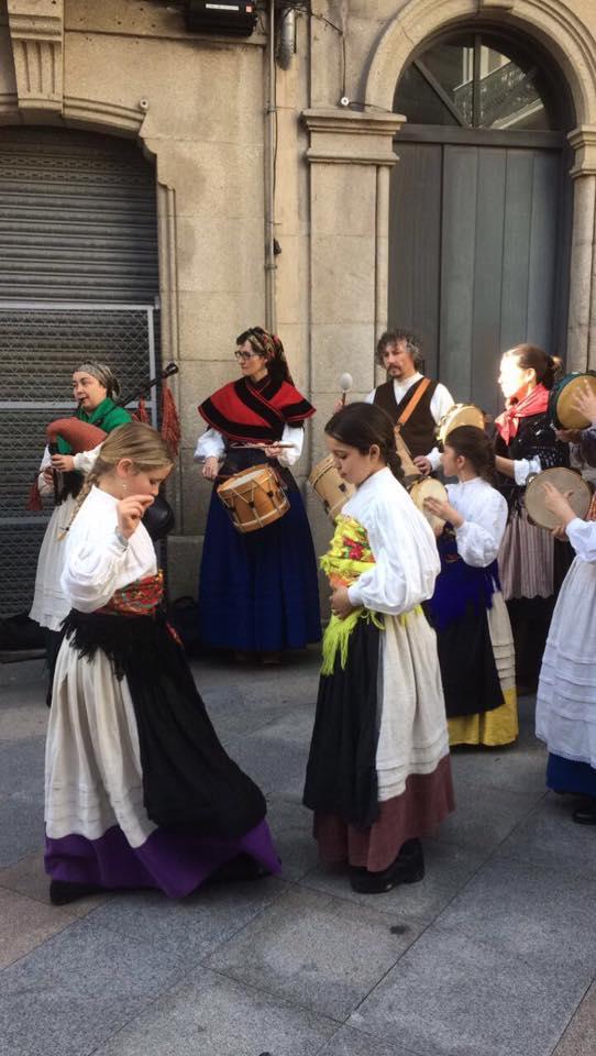 galicia, culture, vigo