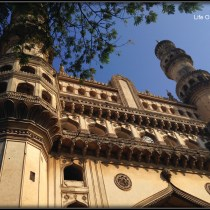 The History and Heritage of Hyderabad