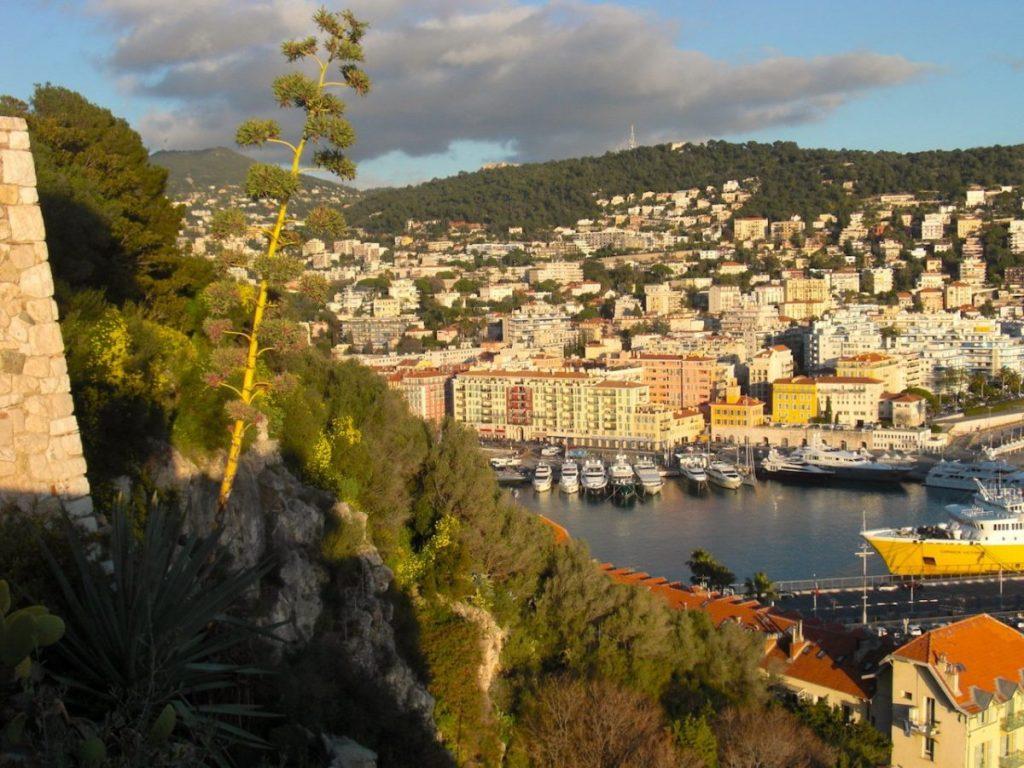 Live on the Mediterranean