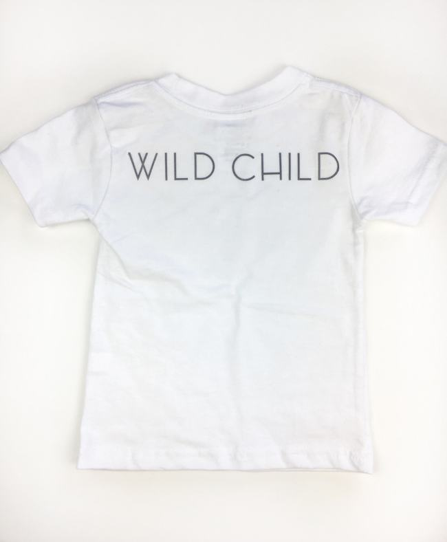 Wild Child Graphic Tee