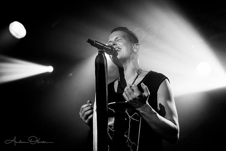 Erik Mårtensson - Eclipse