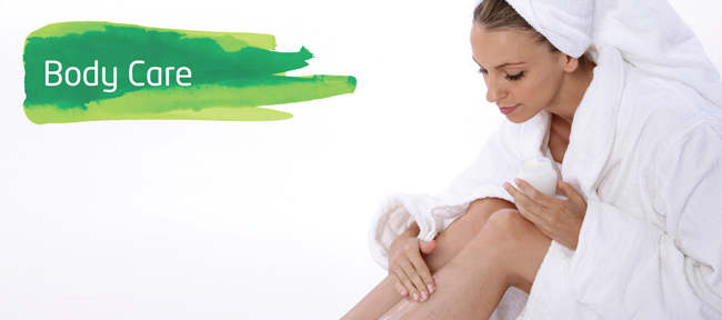 Infibeam - Body care products