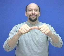 Continue ASL American Sign Language