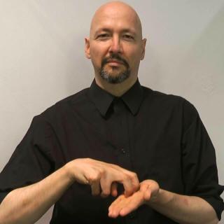 goodnight moon ASL American Sign Language