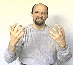 many ASL American Sign Language
