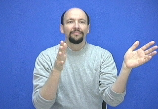 weather American Sign Language ASL