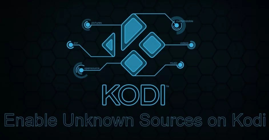 Unknown Sources on Kodi