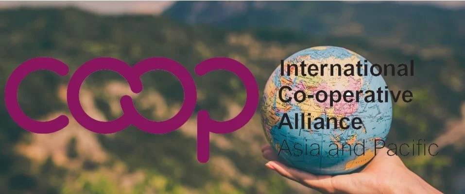2019 International Day of Cooperatives 6 July
