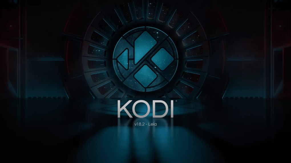 Kodi 18.2 on Fire TV Stick
