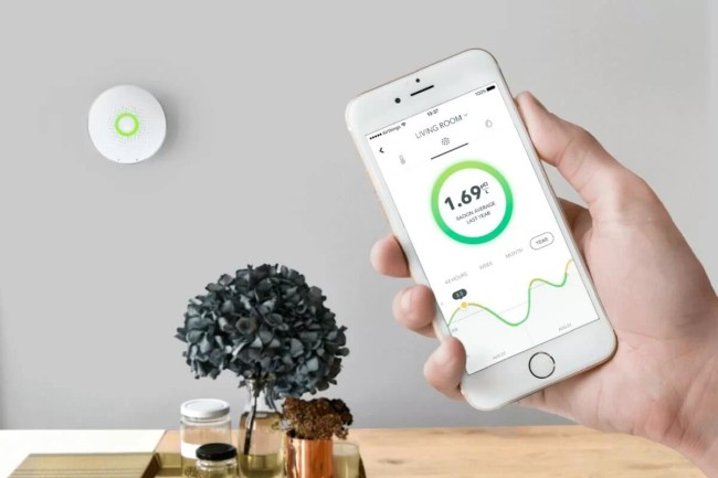 Airthings Wave Plus - Connectivity