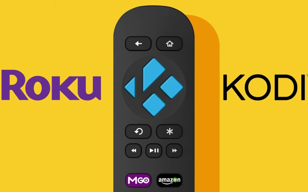 How to Install Kodi on Roku Device?