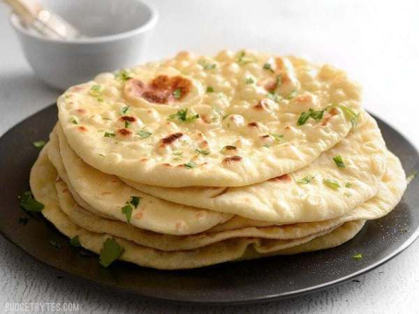 Roti - Top Cheapest Foods In The World