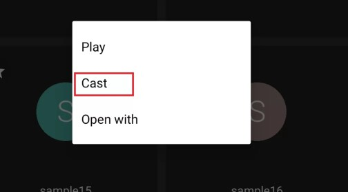 How to Chromecast IPTV to TV