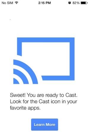 How to use Chromecast on iPhone/iPad? - Life Pyar
