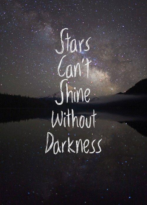 Stars Cant Shine