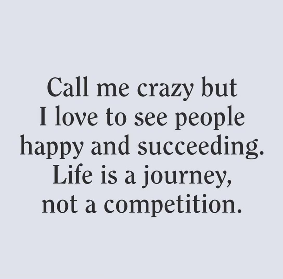 Call Me Crazy But I Love