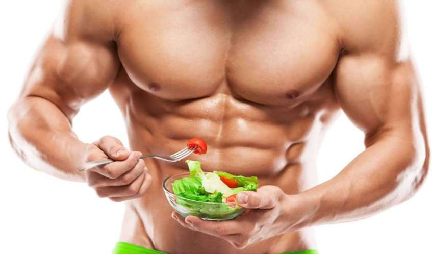 10 Great Foods For Muscle Strength & Growth