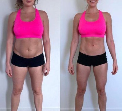 Turmeric weight loss before and after