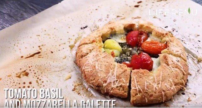 galette recipe