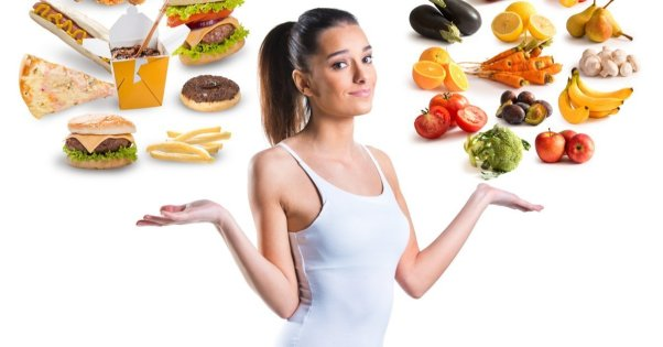 Benefits of a Healthy Diet And Exercise