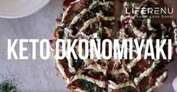 Keto Diet Recipes – Keto Okonomiyaki