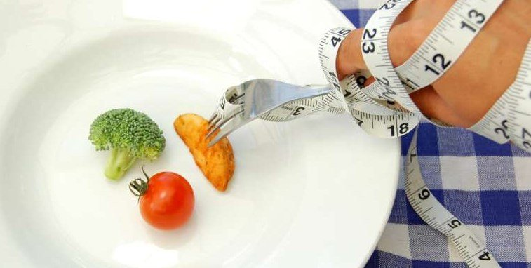 Fat Loss Diet Plan for Female