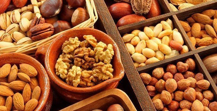 Best Nuts for Keto Diet