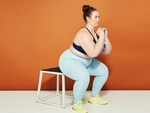 Best Workout To Lose weight Fast