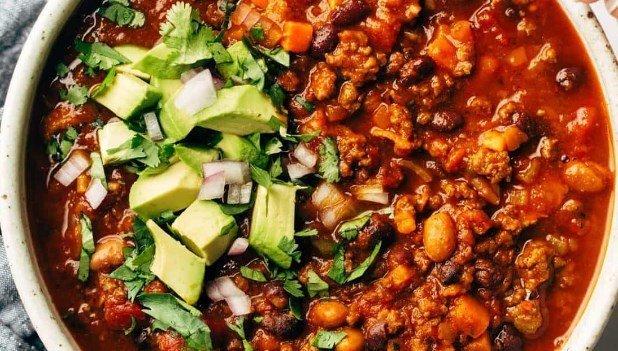 Instant Pot Recipes Vegetarian