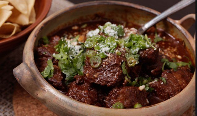 Chipotle Peppers In Adobo Sauce Recipes