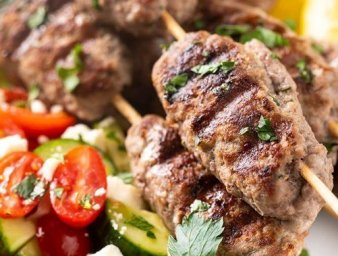 Ground Lamb Recipes Greek