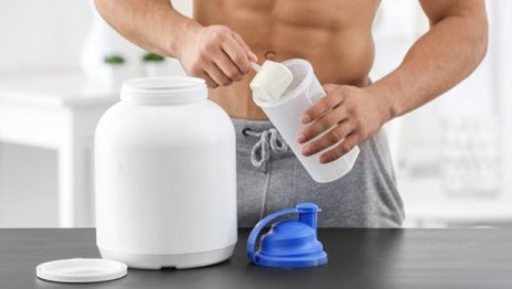 When To Take BCAA