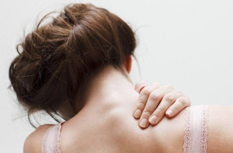 Thoracic Outlet Syndrome Treatment Exercises