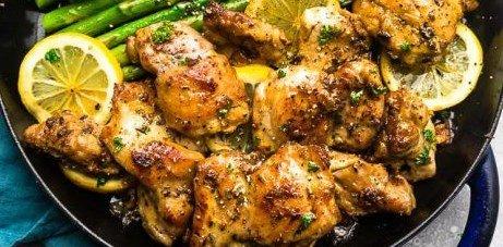 Instant Pot Recipes Chicken