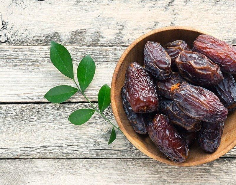 Medjool Dates Nutrition & Benefits