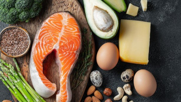 How to Use Fat to Lose Weight
