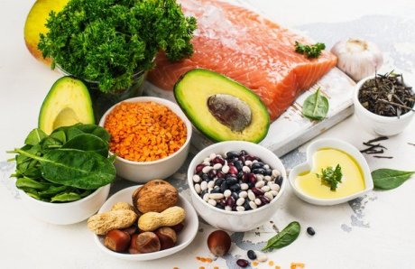 Best foods to eat to lose weight