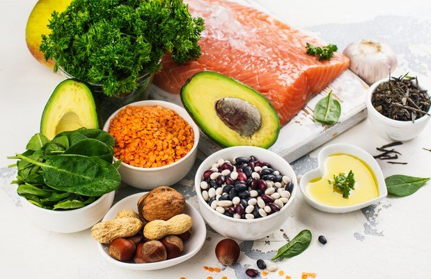 How to Diet for Healthy Weight Loss