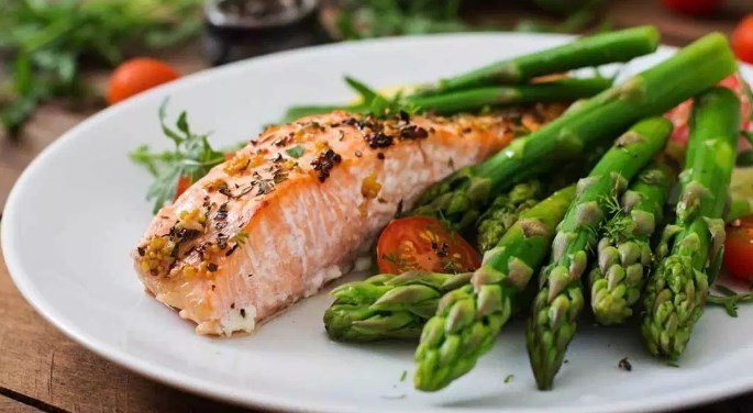 Low Carb High Protein Recipes